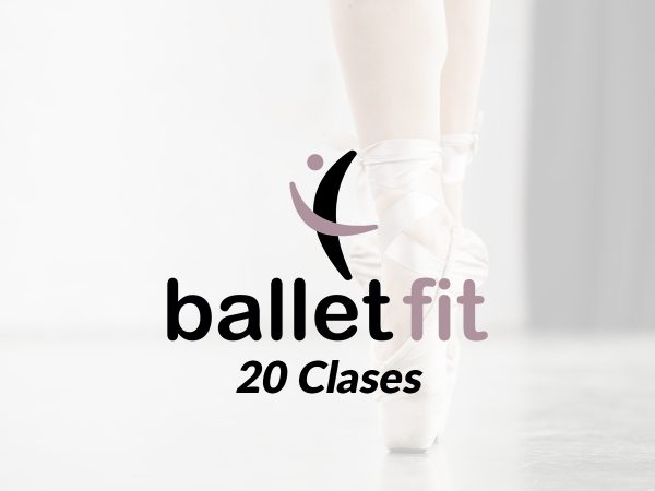 Ballet Fit cowork gym las palmas